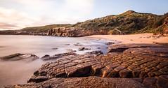 Bouddi National Park 0110 (russell.bray) Tags: longexposure seascape coast rocks waves australia nsw boardwalk bouddinationalpark