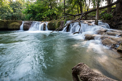 Namtok Chet Sao Noi National Park (น้ำตกเจ็ดสาวน้อย)