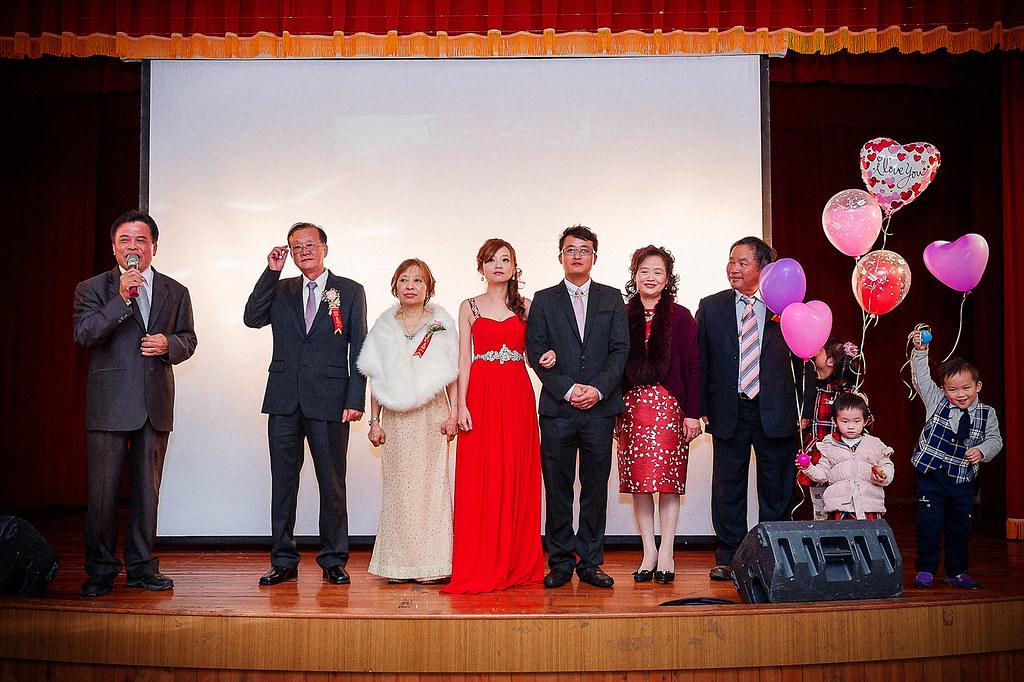 明政&安琳Wedding-292