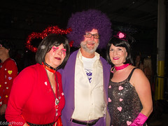 IMG_6495 (EddyG9) Tags: party music ball mom costume louisiana neworleans lingerie bodypaint moms wig mardigras 2015 momsball
