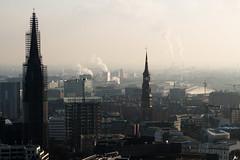 Hamburg _5 (MaximeF) Tags: canon germany deutschland hamburg hafen alster allemagne norddeutschland 2015 100d