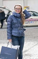 _MG_0383 (mrs_fedorchuk) Tags: beautiful smile fashion canon germany happy europe wiesbaden frankfurt gucci streetphoto latvian maxmara tommyhilfiger luda streetfashion ludmila swarowsky canoneos450d latviangirl latvianwoman