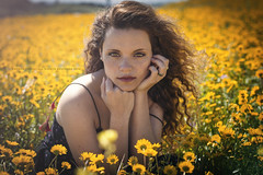 Joana (RubenTeles) Tags: portrait woman portugal beautiful beauty female spring model