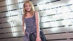 Chloe Grace Moretz Smile Photo HD Wallpaper (StylishHDwallpapers) Tags: smile photo chloe grace actress moretz