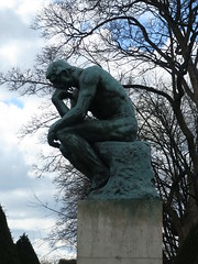 IMG_1550 (irischao) Tags: trip travel vacation paris france museum rodin thethinker 2016 museerodin