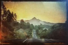 Mount Chincogan (YAZMDG (15,000 images)) Tags: australia nsw whereilive myhometown mullumbimby northernrivers 2482 mountchincogan rainbowregion mullum