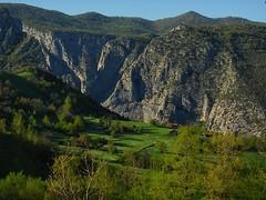 Valla Canyon, Kastamonu (Senol Demir) Tags: mountain green village ngc canyon ky da yeil kastamonu concordians vallakanyonu eeecotourism vallacanyon