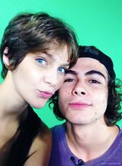 Malhao olho azul isabela (deboraleal) Tags: brazil isabela santoni