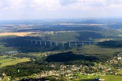 viaduc de Brionne  (Normandie)