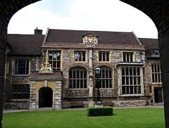 Charterhouse (HoosierSands) Tags: london islington charterhouse