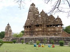 Vishwanath Temple (chdphd) Tags: temple khajuraho vishwanath vishwanathtemple