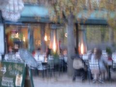 Brasserie 'La Flottille' - Grand Canal - Chateau de Versailles (Cent dclics) Tags: chateau 2015 chateaudeversailles versaillles impressioniste