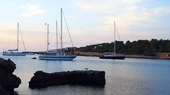 Portinatx Bay (Tim Cunningham's Images) Tags: spain ibiza balearics