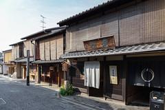 上七軒 - Kamishichigen (Active-U) Tags: japan kyoto 京都 日本 上七軒