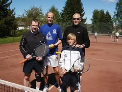 Hallsbergstrffen 2006-05-27 (Michael Erhardsson) Tags: urban niklas 2006 linus johansson rickard htk tvling persson hallsberg svedberg hallsbergstrffen hggstrm dubbelpar