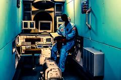 _Q9A2885 (gaujourfrancoise) Tags: russia moscow spacestation sputnik cosmonaut russie moscou spoutnik cosmonautmuseum vaisseauspatial stationspatiale cosmonautes earthsatellite gaujour musedescosmonautes