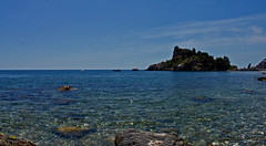 (John Goulart Jr., Travel Photography) Tags: italy sicily isolabella taormina jgou