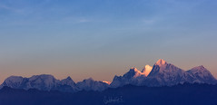 Everchomumatha (Subhadip C, AFIAP) Tags: india west peak mount everest bengal lhotse makalu chomolungma subhadip sagarmth