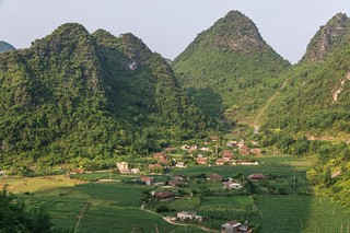 bac son - vietnam 35