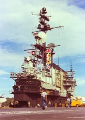 Japan, USS Midway 1975-77 018Rif (edgarandron - Busy!) Tags: japan ship aircraft ships jets navy sailors planes sailor aircraftcarrier usnavy carrier yokosuka ussmidway
