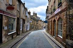 England 2016  Stamford  Maiden Lane (Michiel2005) Tags: street uk greatbritain england unitedkingdom britain lincolnshire stamford engeland straat vk maidenlane grootbrittanni verenigdkoninkrijk