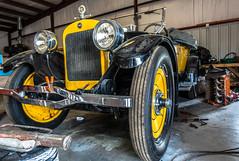 1920 Elcar front right 2 (kryptonic83) Tags: 1920 elcar oldcars