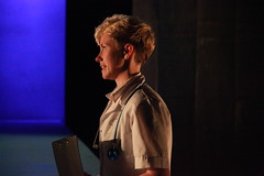 IMG_0433 (edrictheatre) Tags: how disappear play show drama 2014