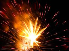 IMG_2600_edited HOT (jgagnon63@yahoo.com) Tags: fireworks michigan july4th independenceday uppermichigan escanaba ludingtonpark canons110 deltacountymi escanabasummer escanabaparks