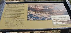 2016-05-19 11.09.22 (viking2917) Tags: new mexico hiking pueblo bonito chacocanyon kin anasazi kletso