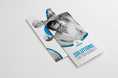 http://graphicriver.net/item/simple-business-trifold-brochure/16653136?ref=Snowboy (Snowboy Design) Tags: blue modern print corporate marketing creative bank security clean business credit elegant simple brochure financial template loan snowboy flexible trifold multipurpose proffesional editable smallbusiness printready customizable brochuretemplate zatwierdzone modernbrochure