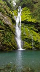 #cascata #bellissima #magic (falchi.sabrina) Tags: magic cascata bellissima