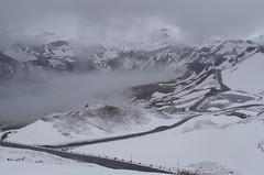 Groglockner [12] (Rynglieder) Tags: road snow alps austria alpine grossglockner grosglockner