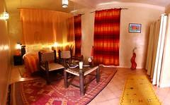 Chambre romantique dans le riad d'Agadir (ecolodgemaroc) Tags: room agadir morocco maroc atlas romantic chambre stay riad ryad kasbah sjour romantique