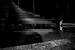 Los Angeles (Rinzi Ruiz [street zen]) Tags: life california city light urban blackandwhite bw usa art monochrome photography candid streetphotography fujifilm streetphoto streetzen rinziruiz fujifilmxt1 fujifilmxus 5yearsofxseries