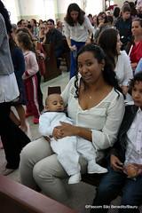 26_jun 2016 BatismoNaMatriz (103) (Paroquia So Benedito/Bauru) Tags: batismo matriz sobenedito crepaldi sacramento 2016