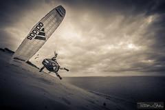Waggas with JB Chandelier (Tristan Shu) Tags: ocean summer flying c nophotoshop oneshot pyla tristanshucom