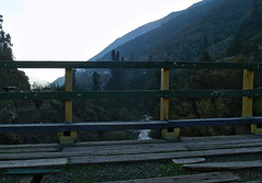 (*paz) Tags: chile mountain nature puente