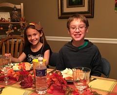 17 (WoodysWorldTV) Tags: turkey thanksgiving family woodsfamily thornburgfamily