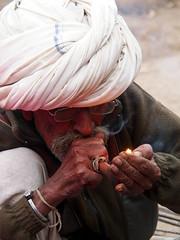 Gujarat 2015 (hunbille) Tags: india high village smoking hash gujarat rabari kutch katch kaatch vadgam kaachchh vadgamvillage bharwat