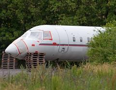 OY-RJH CRJ-200 (Irish251) Tags: copenhagen fire airport dump cph crj kastrup canadair crj200 ekch oyrjh