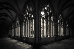 Spain - Oviedo - Kathedrale San Salvador (Erzengel69) Tags: church spain kirche oviedo spanien kathedralesansalvador