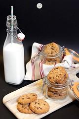 Cookies (Yoana SS) Tags: cookies sweet leche mili