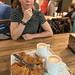 Eralda having Breakfast // Trip to Spain - San Sebasian
