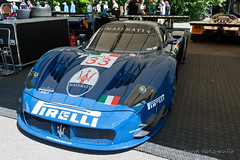 Maserati MC12 GT1 - 2004 (Perico001) Tags: sport race racing autoracing competition competizione corsa festivalofspeed 2014 nikon d700 auto automobil automobile car voiture vehicle vhicule wagen pkw automotive ausstellung exhibition exposition expo messe verkehrausstellung circuit goodwood chichester westsussex engeland england uk unitedkingdom greatbritain grootbrittanni autoshow autosalon motorshow angleterre carshow maserati bologna modena itali italy italia mc12 gt1 goodwoodcent100 2004