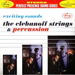 Exciting Sounds (davidgideon) Tags: records percussion vinyl lp exotica spaceagepop