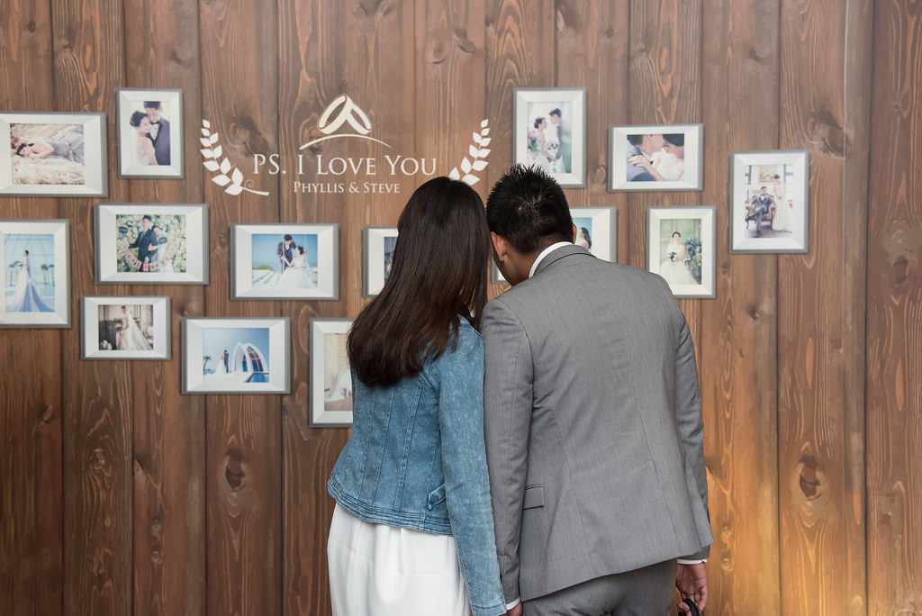 婚禮記錄上翔與品融-88