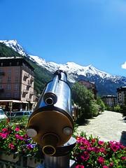 Chamonix Mont-Blanc (Manon Ridet) Tags: france nature montagne ciel chamonix montblanc hautesavoie rhônealpes