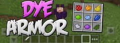 Dyable Armor Mod (Teen Thng Tn) Tags: game 3d minecraft