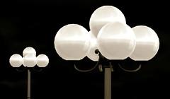Light pearls