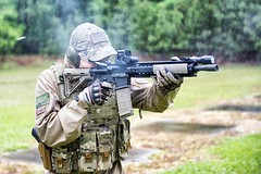 (SupraMK86) Tags: troy defense colt industries eotech multicam surefire magpul
